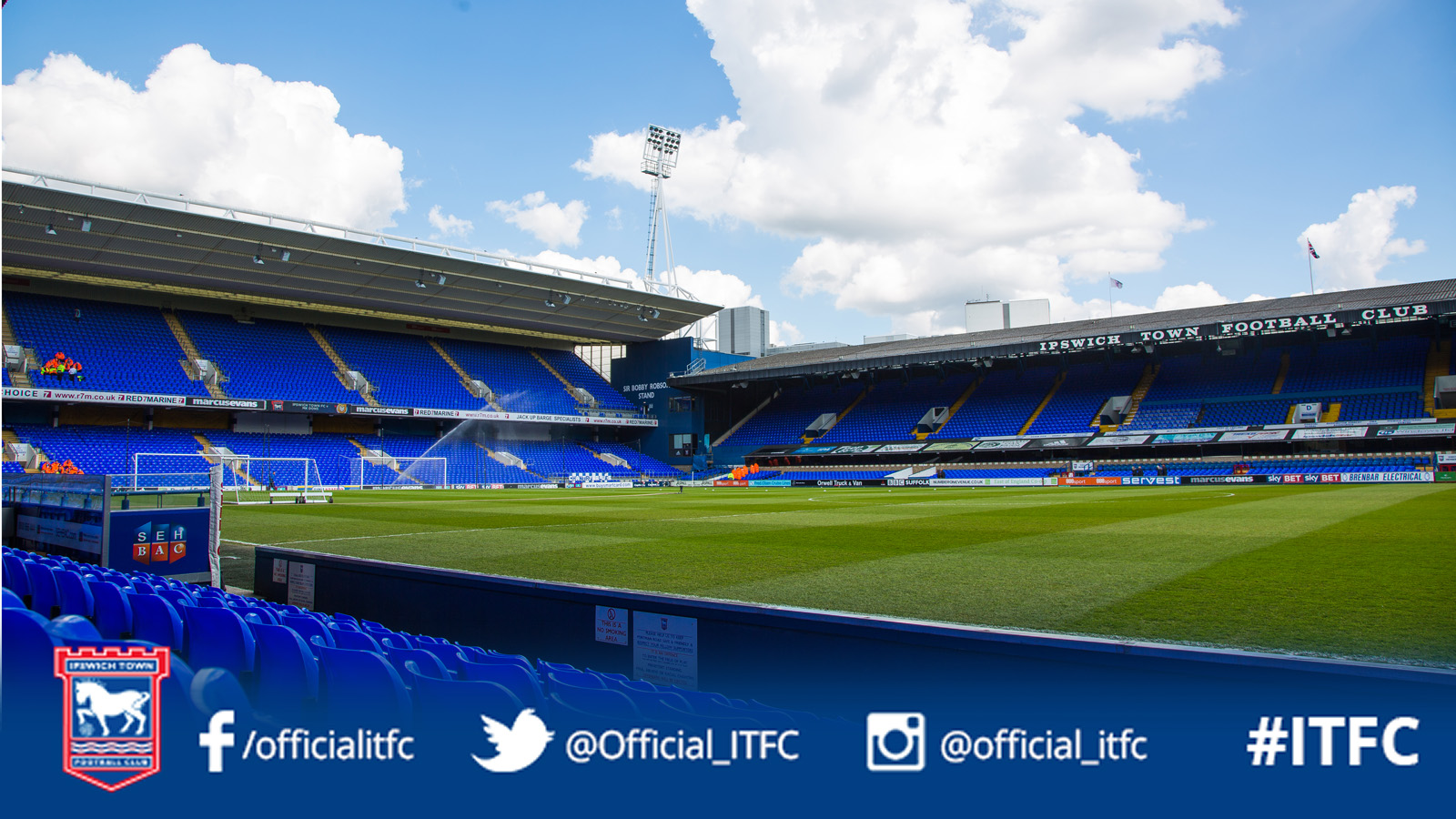 Match Ticket Prices Revealed News Ipswich Town