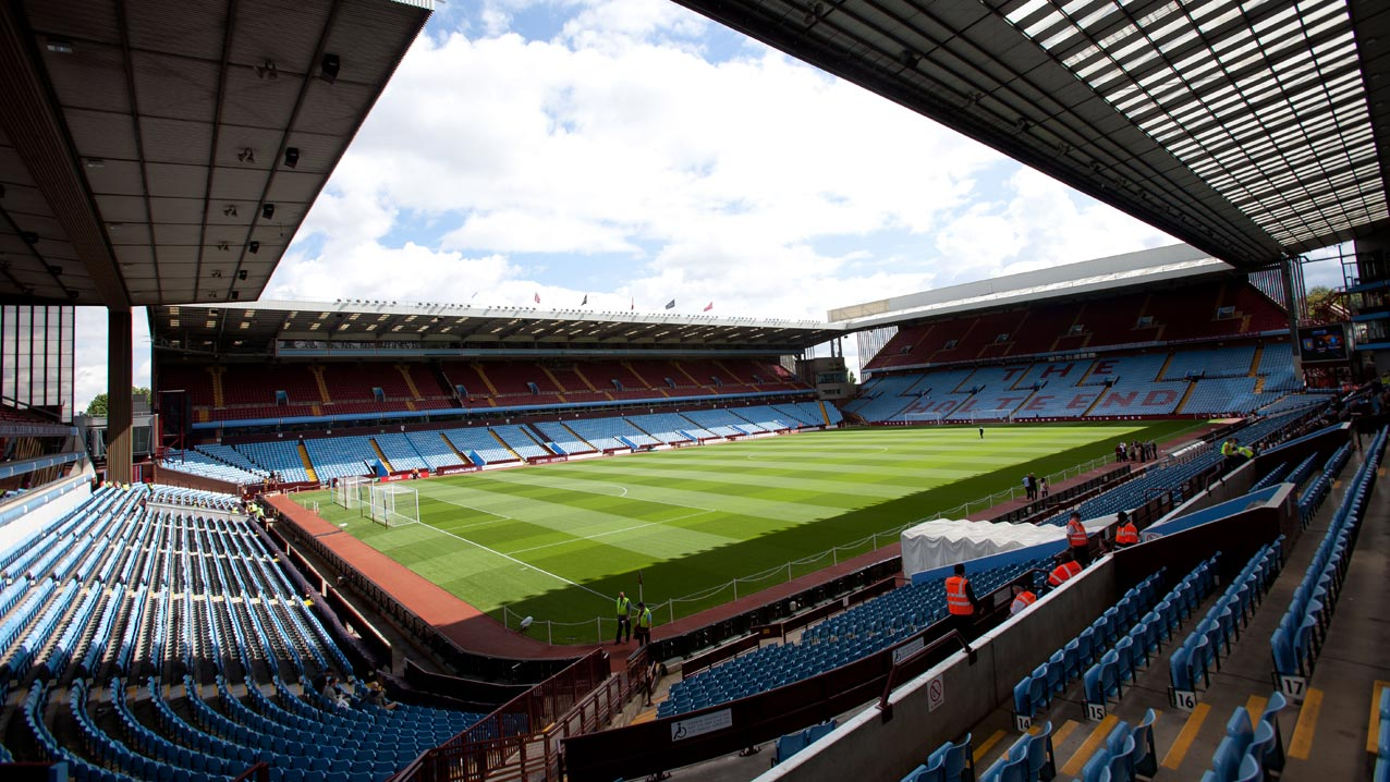 How To Buy Away Tickets For Aston Villa