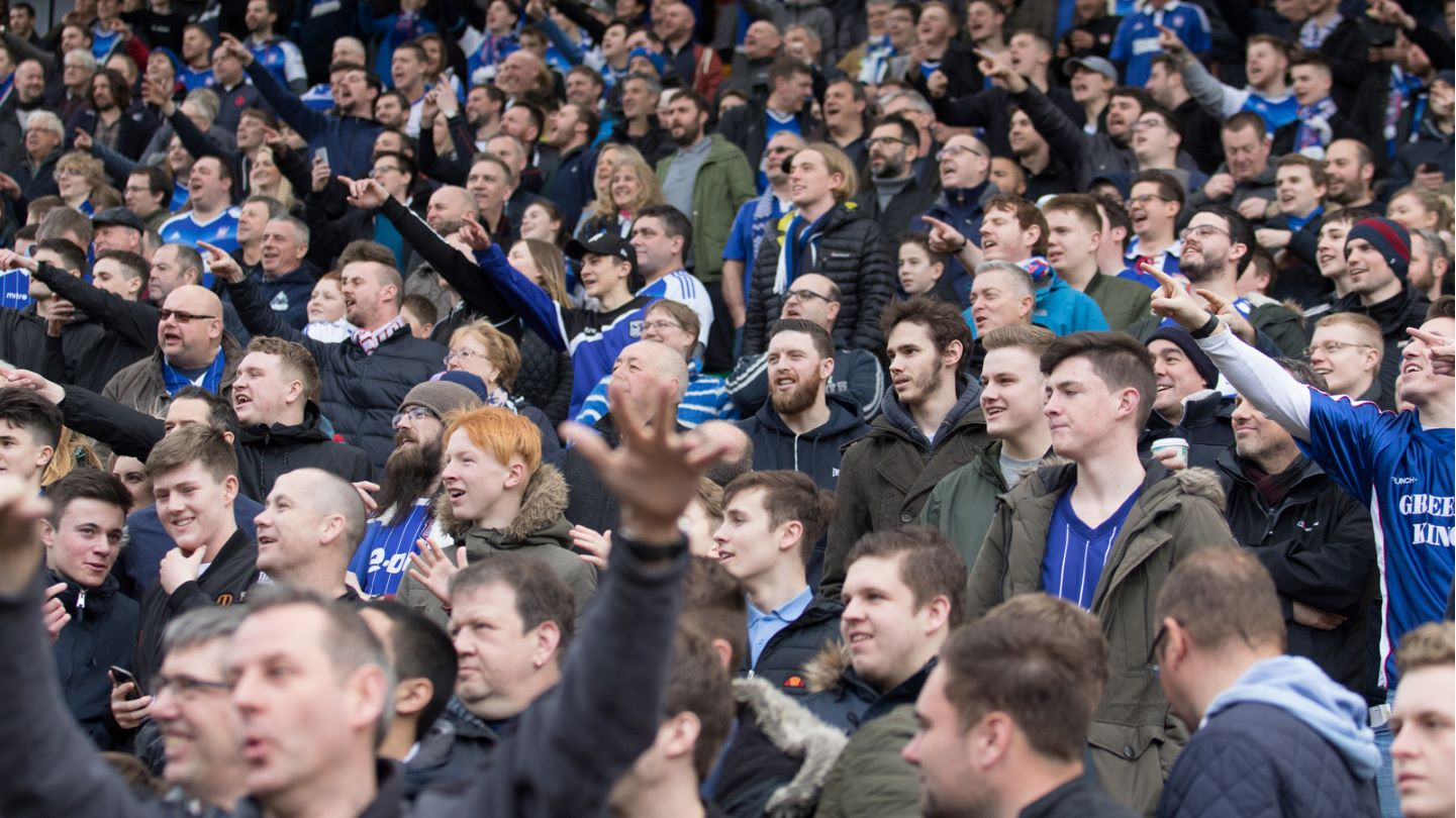 Price Match App >> TOWN LAUNCH AWAY PRICE INITIATIVE - News - Ipswich Town